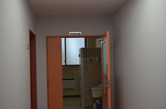 ⑯ランドリー室